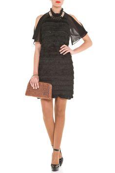 Vestido Cocktail 5939-8030 | Ana Sousa