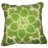 Green Cushion (what moor can I say!)