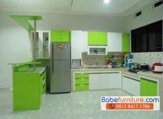 Babe Furniture - Jasa Pembuatan Kitchen Set Jakarta 0812 8417 1786: Pembuatan Kitchen Set Daerah Jakarta 0812 8417 178...