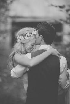 This sweet Woodland Wedding