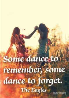 ☮ American Hippie ☮ Some dance . The Eagles♫♫♥♥♫♫♥♫♥JML Lyrics To Live By, Love Songs Lyrics, Lyric Quotes, Music Lyrics, Dance Music, Life Quotes, Kinds Of Music, Music Is Life, New Music