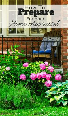 In order to refinance our debt, we're taking out a home equity loan, which as me asking how to prepare for your home appraisal? http://www.retiredby40blog.com/2015/06/01/how-to-prepare-for-your-home-appraisal/