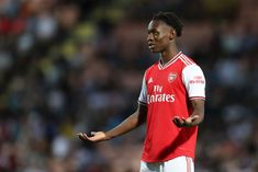 Arsenal have reopened talks with Folarin Balogun's representatives over a new contract, according to a report from The Athletic. The teenager is one of the... The post Report: Arsenal reopen contract talks with player who rejected Edu's last offer appeared first on HITC.