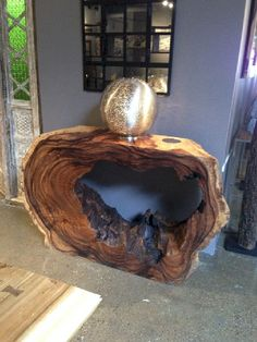 awesome 60 Inspiring Live Edge Wooden Furniture https://homedecort.com/2017/05/inspiring-live-edge-wooden-furniture/