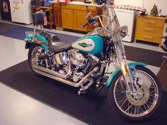 2006 Harley Davidson Springer Softail