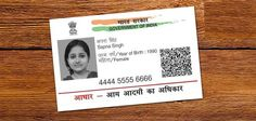Non-Resident Indians (NRIs) and Overseas Citizens of India (OCIs) do not have to link their bank accounts, PAN or SIM cards with Aadhaar card, the Unique Identification Authority of India (UIDAI) has reiterated. Raja Hindustani, Real Id, Aadhar Card, Massage Girl, Girls Dp Stylish, Beautiful Girl Photo, Bank Account, Author, Girls Dpz