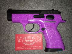 EAA WITNESS PAVONA PURPLE POLYMER ACP  Guns > Pistols > EAA Pistols > Other