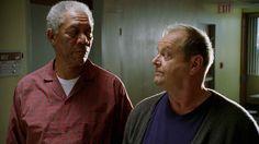 The Bucket List (2007) - Jack Nicholson, Morgan Freeman Movies