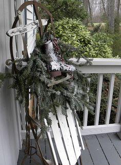 sleigh chicpins.com