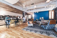 Coworking Office Space in Brooklyn | WeWork DUMBO