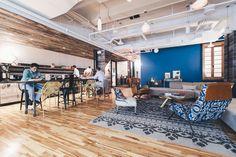 Coworking Office Space in Brooklyn   WeWork DUMBO