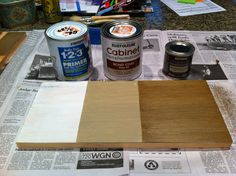 The glaze top coat, also dry brushed.