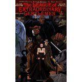 LOEG Vol Two TP (League of Extraordinary Gentlemen) (Paperback)By Alan Moore