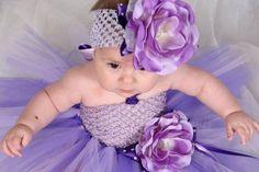 Tutu dress for baby