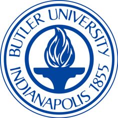 images+of+butler+university | Butler University History