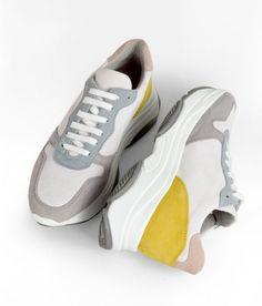 Bosanova Barcelona Zapatillas deportivas Sneakers mujer  06216d3622f