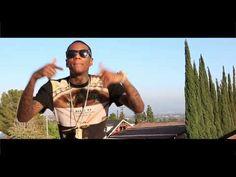 Soulja Boy - 23 Mill (Official Music Video)