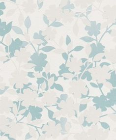Such a subtle floral...soothing..