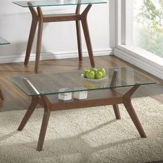 Mercury Row Amato Coffee Table