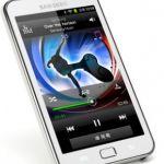 Samsung Unveils Galaxy Player 70 Plus