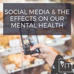 I stumbled upon an article a few weeks back on a report out of the U.K.  that found that Instagram ranked as the worst app for young peoples' mental  health.   As an avid user of Instagram (and other social media platforms) I know that  Instagram especially is filled with amazing people