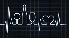 April is alcohol awareness month; do you know what drinking does to your heartbeat?