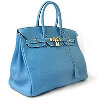 OMG! What I wouldn't do for a Birkin Bag!!! They are fantastic!!!
