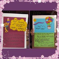 Tarjetas de Cumple! #Gabbydesign