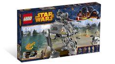 LEGO.com Star Wars Products - Episodes I-VI - 75043 AT-AP™