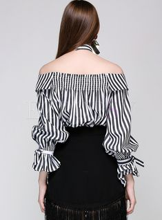 Women's blouses new collection online,shirts & blouses for women-EZPOPSY Peplum Top Outfits, Blouse Outfit, Iranian Women Fashion, Asian Fashion, Ankara Peplum Tops, Frill Dress, Casual Winter Outfits, Toddler Girl Dresses, Blouse Designs