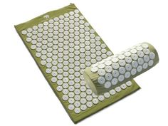 $68 for the Bed of Nails Acupressure Mat and Pillow - Shipping Included