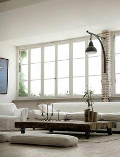 10 Unbelievable Diy Ideas: Minimalist Bedroom Grey Guest Rooms minimalist home interior tips.Minimalist Home Living Room Frames minimalist interior bedroom scandinavian design. Home Living Room, Living Spaces, Living Area, Cozy Living, Simple Living, Deco Cool, Interior Styling, Interior Design, Modern Interior