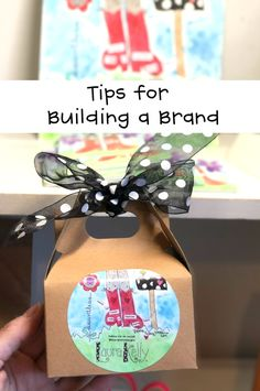 Tips for Building a Brand that will help you grow your business in a recognizable way Ribbon Diy, New Words, Pattern Art, Custom Stickers, Blogging, Designers, Branding, Social Media, Marketing