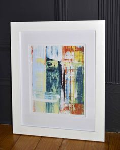 42313 framed giclee print, $65.00 by Lindsay Cowles LLC