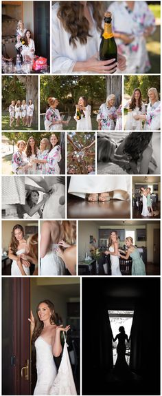 Beautiful photos of I and L's wedding...we loved the gorgeous bff time pre-wedding captured  by Galiano photographer Carol-Ann Loeppky @galianoinnspa #galianoisland #galianowedding #destinationwedding #bride #champagne #girlfriendsgetaway #bridesmaids #floraldresses