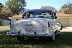 1954 DODGE ROYAL, LOW MILEAGE (Survivor) for sale: photos, technical specifications, description
