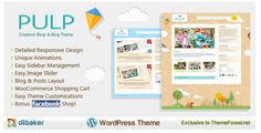 15+ Best Baby and Kids WordPress Themes