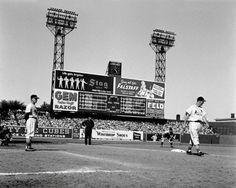 Sportsman's Park (St. Louis) (1952)