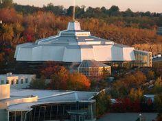 Science North  Sudbury, Ontario, Canada