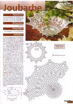 Crochet Vase, Crochet Birds, Crochet Doily Patterns, Crochet Diagram, Crochet Chart, Thread Crochet, Filet Crochet, Crochet Motif, Crochet Designs