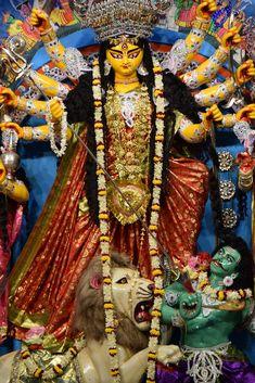 Durga Puja 2016 (Dashami) at Belur MathDurga Puja (Dashami) at Belur Math on 11 October 2016.