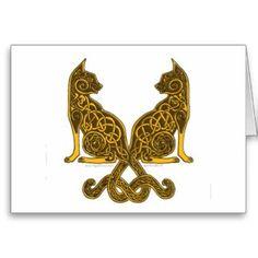 Crafty Celts | Ingridthecrafty | Zazzle.com Store