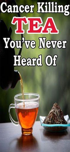 A CANCER-KILLING TEA YOU'VE NEVER HEARD OF Shot Glass, Cancer, Remedies, Shots, Home Remedies, Shot Glasses