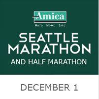 90 days till the half marathon in Seattle and training starts tomorrow