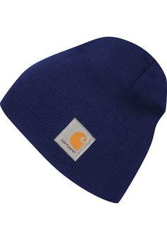 Carhartt Acrylic-Knit - titus-shop.com  #Beanie #AccessoriesMale #titus #titusskateshop