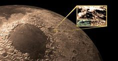 CHINA REVEALS THAT A MASSIVE ALIEN OUTPOST AND MINING FACILITY IS OPERATING ON THE MOON - Alien UFO Sightings