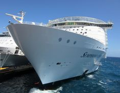 What Are The Best Royal Caribbean Ships Ranked for a Cruise Royal Caribbean Ships, Royal Caribbean Cruise, Symphony Of The Seas, Best Cruise Ships, Royal Caribbean International, Deck Plans, Cruise Tips, Solo Travel, Surfing