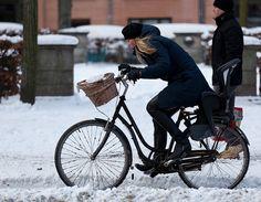 Copenhagen Bikehaven by Mellbin - Bike Cycle Bicycle - 2000 - 3463 by Franz-Michael S. Mellbin, via Flickr