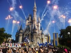 Great tips for DisneyWorld!