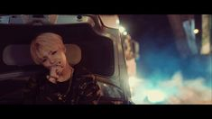 Agust D 'give it to me' MV